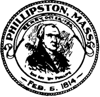 Phillipston MA Seal