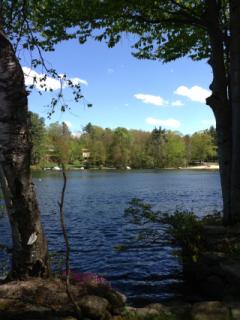 Queen Lake